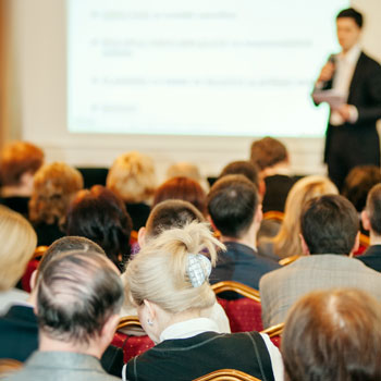 Corporate Event Planning Brantford