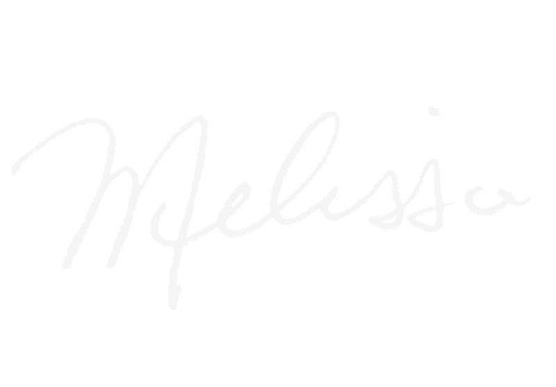 Melissa Minshall Event Planner Signature